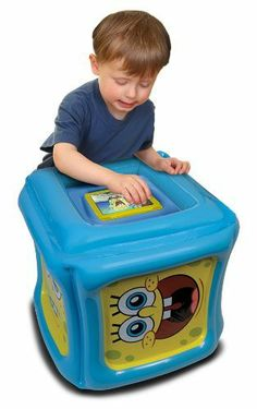 Look at my new blogpost - Best reviews of SpongeBob SquarePants Inflatable Play Cube for Kindle Fire (will not fit HD or HDX models)  On Sale #BestBirthdayGiftForDad, #BirthdayGiftForBrother, #BirthdayGiftForDad, #BirthdayGiftForHim, #BirthdayGiftForMen, #BirthdayGiftForMom, #BirthdayGiftForWife, #BirthdayGiftIdeas, #CTADigital, #GiftForDad, #GiftForGrandpa, #GiftForPapa, #KindleFireCovers Follow :   http://www.thebestbirthdaypresent.com/10182/best-reviews-of-spongebob-squa