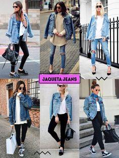 jaqueta jeans, moda jaqueta, jaqueta jeans oversized, moda anos 90, jaqueta jeans onde comprar,