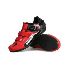 Santic Caribbean Red Men Road MTB Cycling Shoes Bike Cleats not Compat – Santicireland.ie
