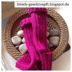 Frisch geschlüpft: Yoga-Socken für Dummies, Teil 2