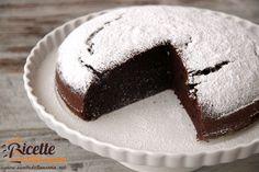 Chi ama il cioccolato, deve provare assolutamente questa torta! E' buonissima da mangiare da sola o da farcire con crema, panna, marmellata… Insomma è buona con tutto! Grazie alla sua consistenza finale è un'ottima base anche per la realizzazione di torte di compleanno, coperte con panna o con lapasta di zuccherocon la quale si possono […]