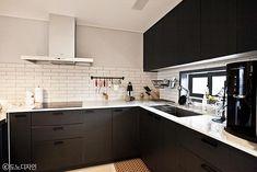 [BY 집데코 인테리어] 30평대아파트인테리어 비교해보기!!_군더더기 없이 깔끔한 분위기의 33평 집 너네...