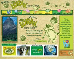 The Lorax Project
