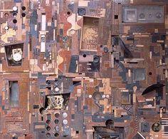 Art   Fragmentation