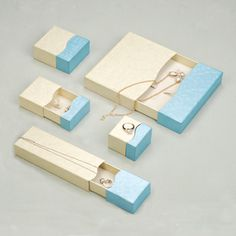 modular jewelry box from RedEnvelopecom Wish list Pinterest