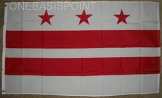 3x5-Washington-DC-Flag-District-of-Columbia-D-C-3-Stars-Banner-Capital-3X5