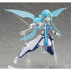 [Sword Art Online] Asuna Yuuki Alfheim - Figure
