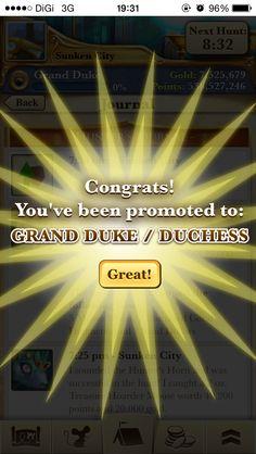 Grand Duke.
