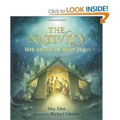 The Nativity: The Story of Baby Jesus - Hardback - 9780857533609 Best Christmas Books, A Christmas Story, Family Christmas, Christmas Preparation, Catholic Kids, Book People, Baby Jesus, New Books, Nativity