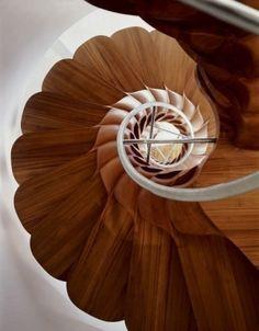 Stairs by dana.vianu via indulgy.com