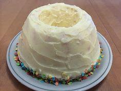 Liian hyvää: Kultarannan pumpulikakku Vanilla Cake, Pudding, Desserts, Food, Bebe, Tailgate Desserts, Deserts, Eten, Puddings