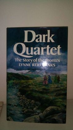 2 books of Bronte biography by Lynne Reid Banks, writer of The Indian in the Cupboard and The L-shaped Room. Coffee Table Books, Biography, Nonfiction, My Books, Things I Want, Non Fiction, Biography Books