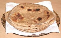 Chapati, Tortillas, Chutney, Indian Food Recipes, Pastries, Wraps, Bread, Breakfast, Mince Pies
