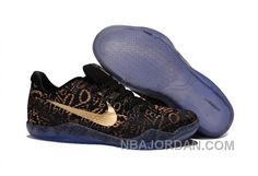 "6f85a0cef448 Nike Kobe 11 ""Mamba Day"" ID Shoes 2016 Discount"