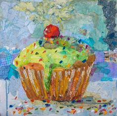 love the cupcake!