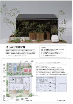 受賞作品 - 木の家設計グランプリ