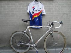 Toys In The Attic, Fixed Gear, Road Bikes, Bicycles, Van, Classic, Collection, Derby, Bicycle