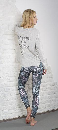 Magadi - The German Yogawear Company