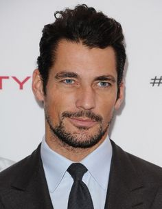 David Gandy Photos Photos - Celebrities at the Jaguar F-TYPE Coupe Launch Party and Reveal in Playa Vista on November 19, 2013.  - Jaguar F-TYPE Coupe Launch Party