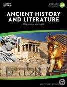 My Fathers World Homeschool Curriculum - High School Ancient History & Literature