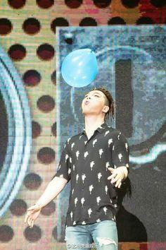 160707 Taeyang - VIP Fanmeeting in Guangzhou