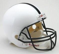 Penn State Nittany Lions Riddell Deluxe Replica Helmet