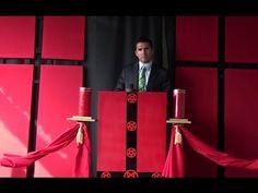 hombre que invita a hacer un pacto con el diablo REVELA LAS INSTRUCCIONE...
