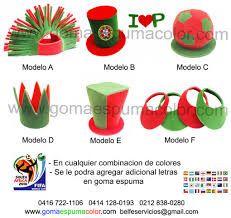 Resultado de imagen para sombreros locos para niños+moldes
