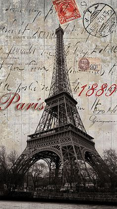A Torre Eiffel EM Paris background Cute Galaxy Wallpaper, Gold Wallpaper Background, Clock Wallpaper, Paris Wallpaper, Paris Kunst, Paris Art, Torre Eifel Vintage, Beautiful Nature Wallpaper, Beautiful Landscapes