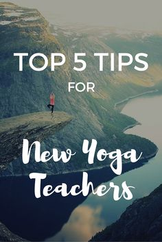 Top 5 Tips for New Yoga Teachers – Jill Conyers - Yoga Fitness Yoga Flow, Yoga Meditation, Kundalini Yoga, Yoga Fitness, Fitness Tips, Fitness Motivation, Become A Yoga Instructor, Pilates Instructor, Yoga Poses For Beginners