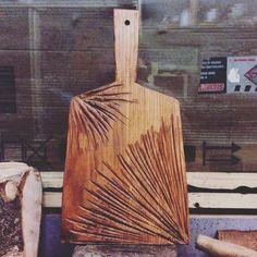 Cutting board by koshke