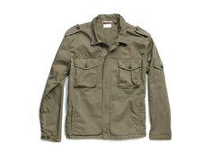 Apolis Archive Jacket