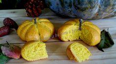 Pane alla zucca gialla – Annamaria tra forno e fornelli