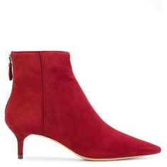 395ded01ef1 Alexandre Birman Kittie ankle boots ( 726) ❤ liked on Polyvore featuring  shoes