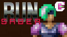 Run Saber (Super Nintendo) | CFX