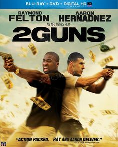 2 GUNS producers set to release sequel: