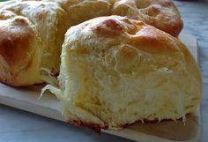 Le Brioche (o el brioche más suave y delicioso que hayáis probado)