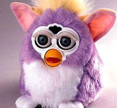 Furby  Year: 1998
