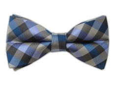 #review of The #Producer #bowtie from #threadsforgents: http://www.cefashion.net/review-producer-plaid-bow-tie-by-threads-for-gents #fashion #swag #menswear #silk #accesesories