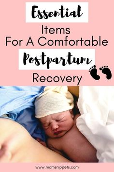 The first few weeks after giving birth can be overwhelming. After two babies and two c-sections, I've come to love these amazing products and would recommend them for any mom-to-be during their postpartum recovery, and beyond. #postpartumessentials #newbaby #tipsfornewmoms #motherhood Postpartum Hair Loss, Postpartum Care, Postpartum Recovery, Postpartum Depression, After Giving Birth, Breastfeeding And Pumping, Natural Birth, Babies First Year, Blog Love