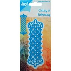 Joy! Crafts - Joy! Craft Dies - Mid French Lily