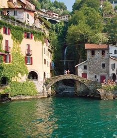 Lake Como, N Italy , from Iryna #VisitingItaly