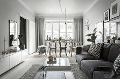 how to scandinavian interior design