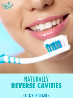 What if there were a magical powder that could reverse your cavities and give your teeth that perfect glow? You've probably think it cost thousands of dollars or came from a genie in a bottle, right? Well, there really is! Just using a few simple steps you can remineralize your teeth and reverse your cavities.