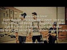 Lyrics to Brother by Thundamentals as performed on Like A Version. Like A Version, Matt Corby, Best Kept Secret, Hip Hop, Brother, Lyrics, Love You, Music, Youtube
