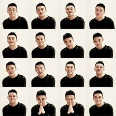 16 shades of Ah Innie =))) Korean Celebrities, Korean Actors, Cleft Chin, Vogue Photoshoot, Yoo Ah In, Piano Man, Coming Of Age, Love Affair, Korean Drama