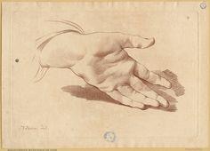 main estampe