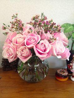 Le vie en rose