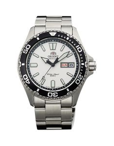 Orient Diver Mako USA II Diving Watch | SAA0200CW9