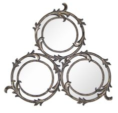 Etsy, Mirror, Php, Furniture, Home Decor, Arch, Wrought Iron, Mirrors, Silver